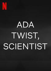Search netflix Ada Twist, Scientist